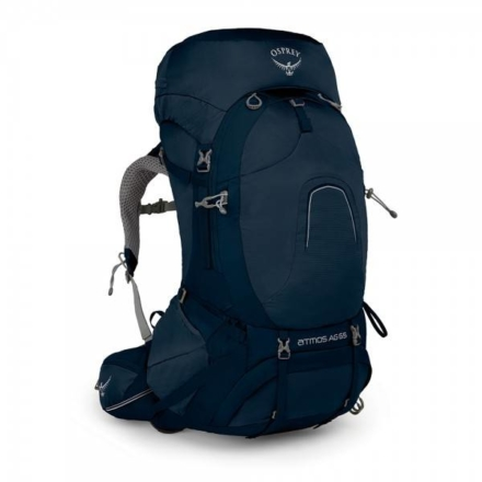 Osprey Atmos AG 65l backpack Unity Blue