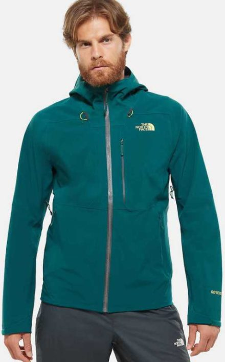 The north face The North Face Apex Flex GTX 2.0 Ski jas (Overige kleuren)
