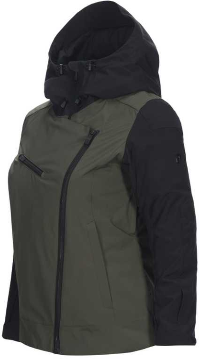 Peak performance Peak Performance dames's Padded HipeCore+ Scoot Ski Ski jas (Overige kleuren)