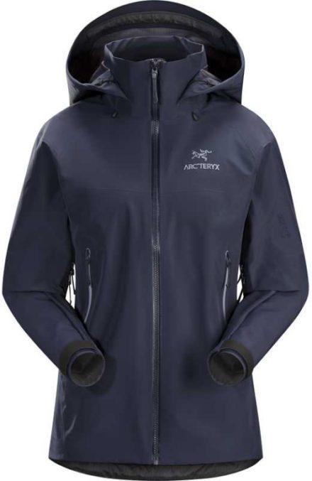 Arc teryx Arc'teryx Beta AR Ski jas dames (Overige kleuren)