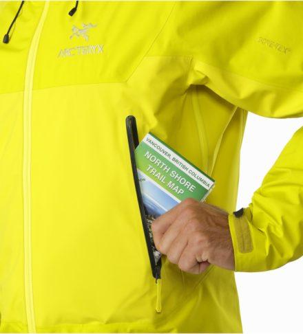 Arc teryx Arc'teryx Beta SL Hybrid Ski jas (Overige kleuren)