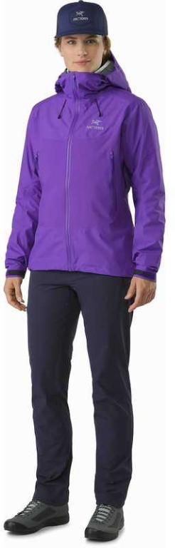 Arc teryx Arc'teryx Beta SL Hybrid Ski jas dames's (Overige kleuren)