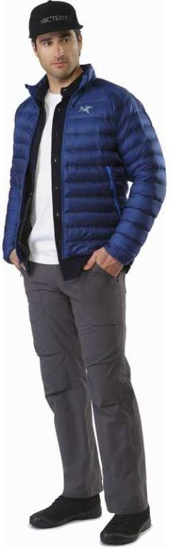 Arc teryx Arc'teryx Cerium LT Ski jas Men (Overige kleuren)