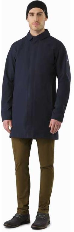 Arc teryx Arc'teryx Keppel Trench jas (Overige kleuren)
