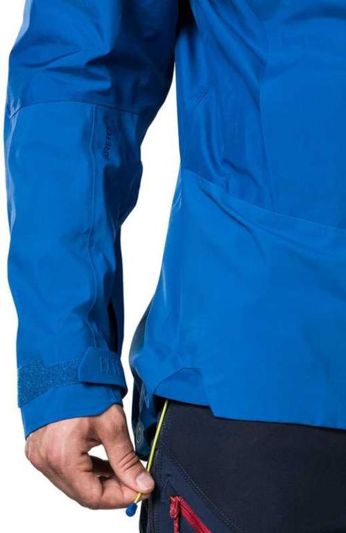 Berghaus Berghaus Extrem 8000 Pro Shell JKT (Overige kleuren)