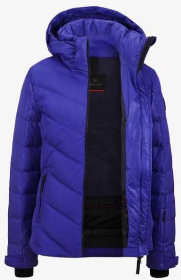 Bogner Bogner FIRE+ICE Sassy Down ski jacket (Overige kleuren)