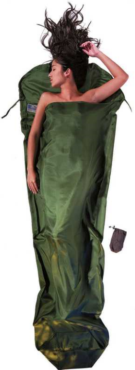 Cocoon Cocoon MummyLiner Silk (Overige kleuren)