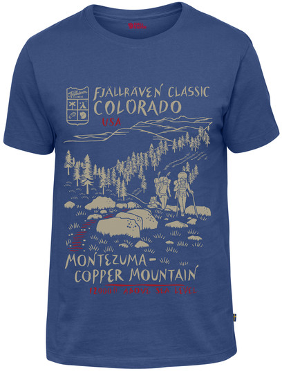 Fjallraven Fjallraven Classic US T-Shirt (Overige kleuren)