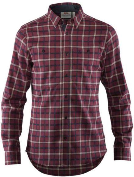 Fjallraven Fjallraven Fjallslim Shirt L/S Men (Overige kleuren)
