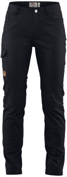 Fjallraven Fjallraven Greenland Stretch Trousers W Reg (Overige kleuren)