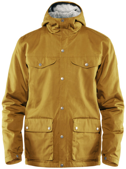 Fjallraven Fjallraven Greenland Winter Ski jas (Overige kleuren)