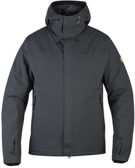 Fjallraven Fjallraven High Coast Eco-Shell Padded Ski jas (Overige kleuren)