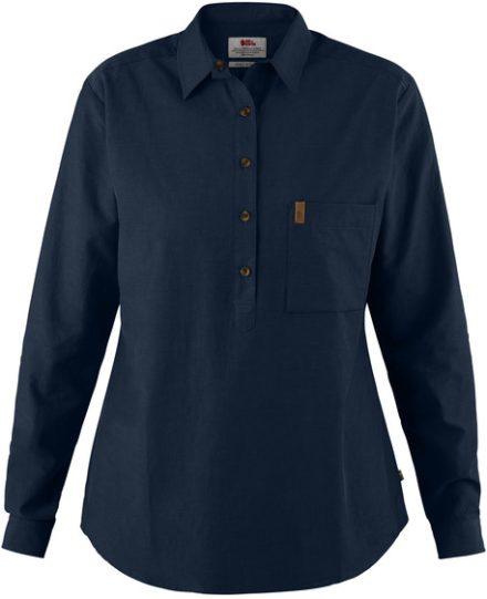 Fjallraven Fjallraven Kiruna Lite Shirt L/S W (Overige kleuren)