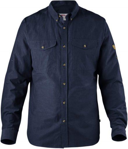 Fjallraven Fjallraven Ovik Lite Shirt (Overige kleuren)
