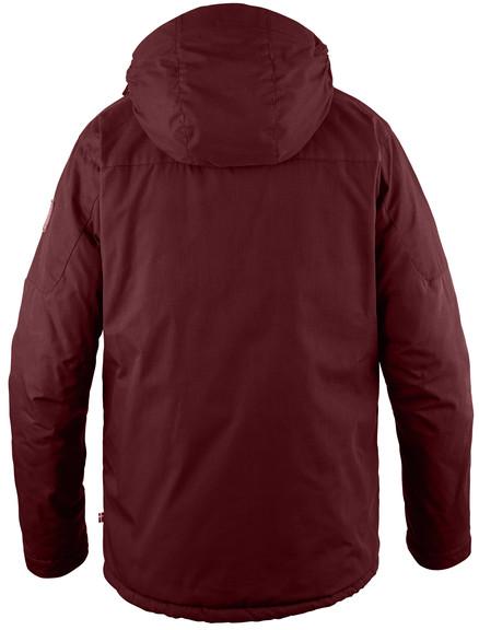 Fjallraven Fjallraven Skogso Padded Ski jas (Overige kleuren)
