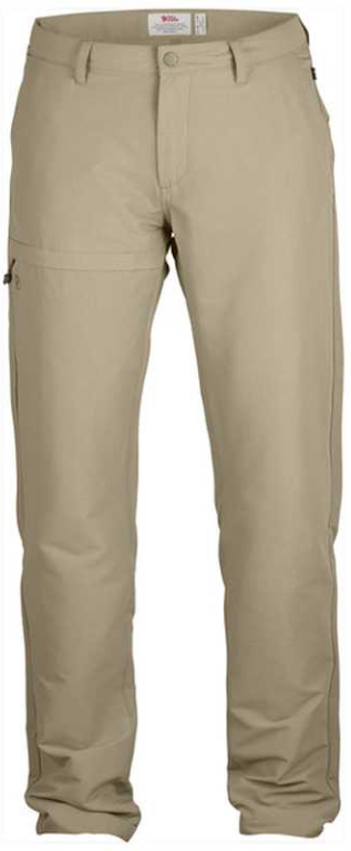 Fjallraven Fjallraven Travellers Trousers W (Overige kleuren)