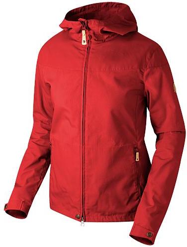 Fjallraven Fjalraven Stina jacket dames's (Overige kleuren)