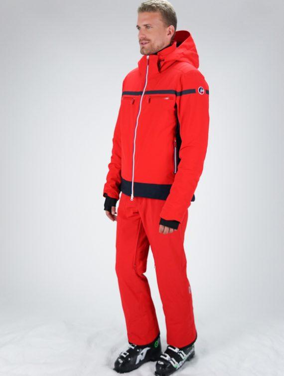 Fusalp Fusalp Gustavo II heren Ski jas (Overige kleuren)