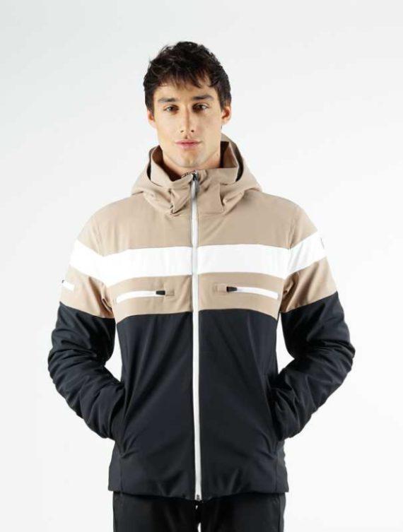 Fusalp Fusalp Sander heren Ski jas (Overige kleuren)