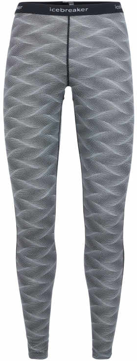 Icebreaker Icebreaker women's 200 Oasis Leggings Curve (Overige kleuren)