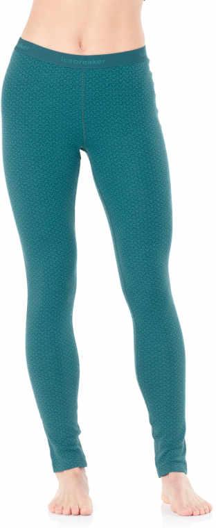 Icebreaker Icebreaker women's 250 Vertex Leggings Mountain Dash (Overige kleuren)