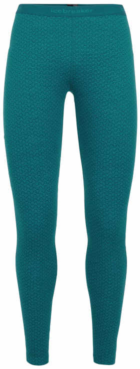Icebreaker Icebreaker women's 250 Vertex Leggings Mountain Dash (Overige kleuren)
