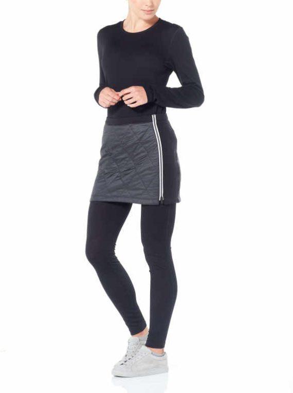 Icebreaker Icebreaker dames's MerinoLOFT? Helix Skirt (Overige kleuren)