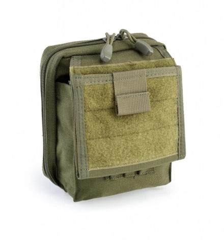 Defcon5 Molle Map pouch kaarthouder olive green