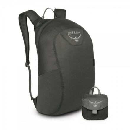 Osprey Ultralight Stuff Pack 18l opvouwbare rugzak Shadow Grey