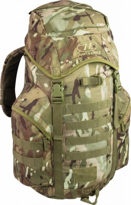 Pro-force Forces 33 rugzak 33 liter camouflage