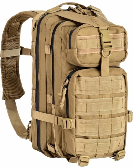 Defcon5 Tactical rugtas 35l legerrugzak Coyote Tan