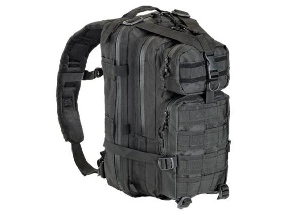 Defcon5 Tactical rugtas 35l legerrugzak zwart