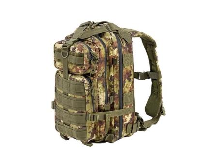 Defcon5 Tactical rugtas legerrugzak 35L Vegetato Italiano