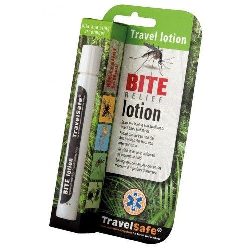 Travelsafe Bite relief lotion roller 14ml after bite