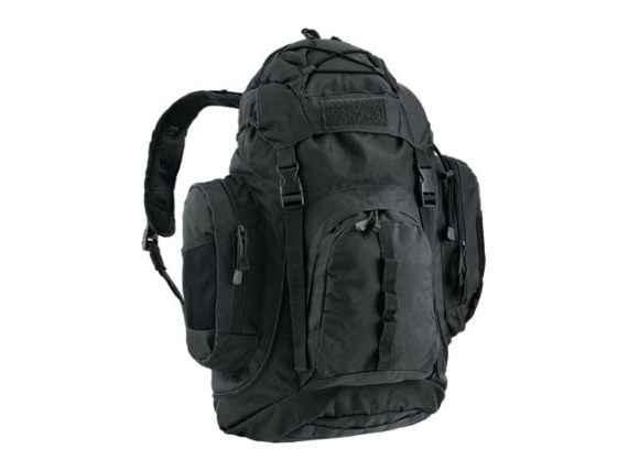 Defcon5 Tactical Assault -50l backpack zwart