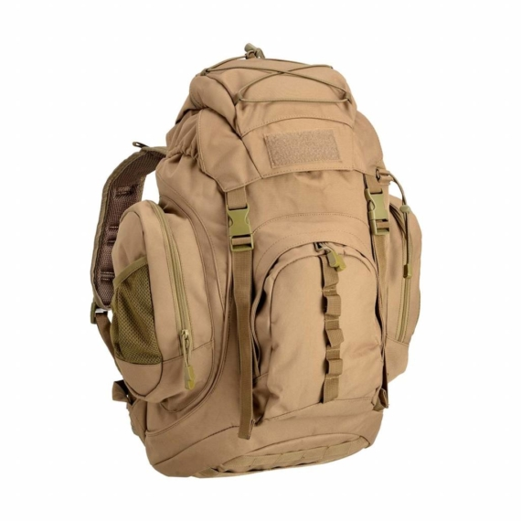 Defcon5 Tactical Assault -50l backpack Coyote Tan