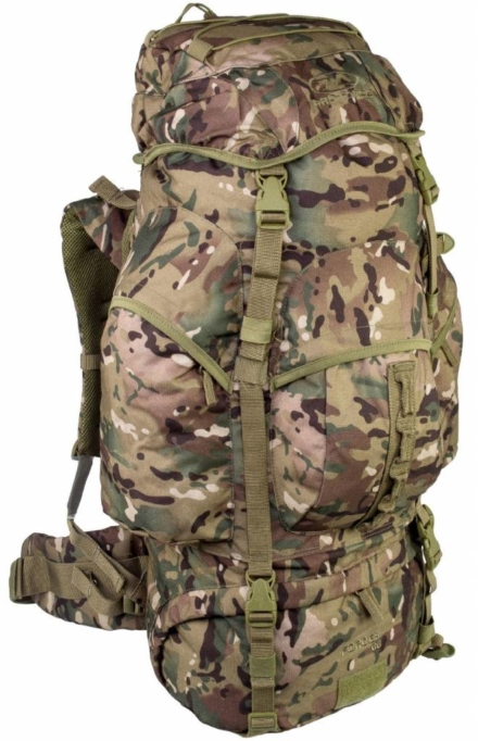 Pro-force New Forces 66l backpack camouflage