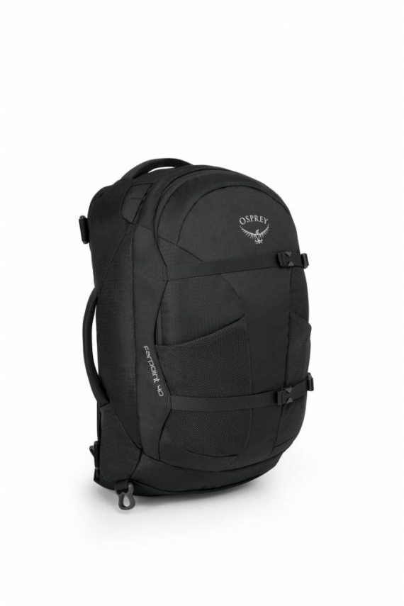 Osprey Farpoint 40 travelpack handbagage rugzak Volcanic Grey