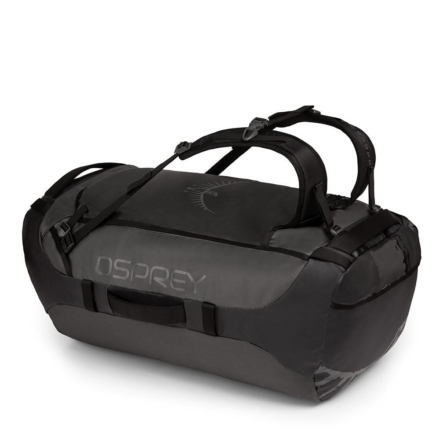Osprey Transporter 95l duffle bag zwart