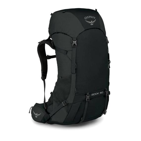 Osprey Rook 50l backpack zwart