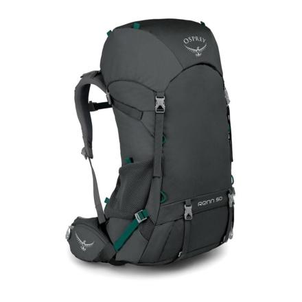 Osprey Renn 50l backpack dames Cinder Grey