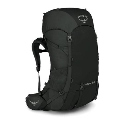 Osprey Rook 65l backpack zwart