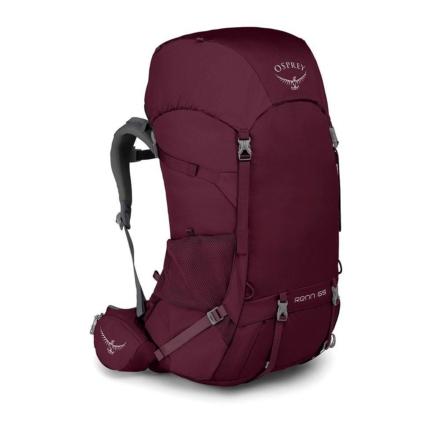 Osprey Renn 65 liter backpack dames Aurora Purple
