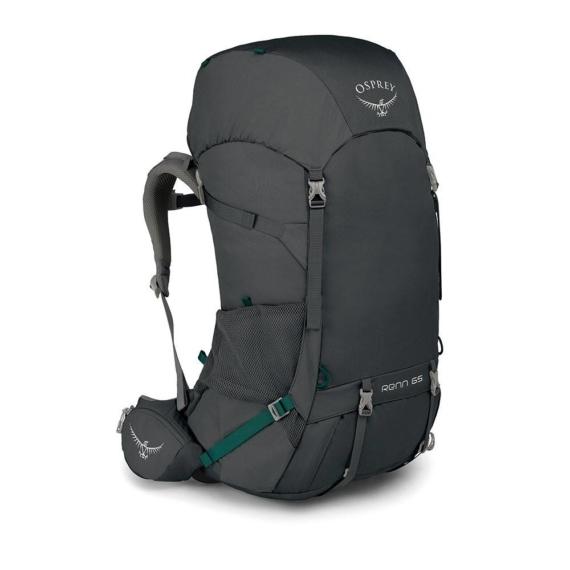 Osprey Renn 65l backpack dames Cinder Grey