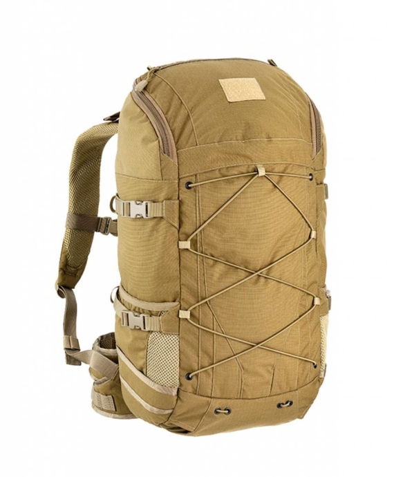 Defcon5 Alpine Mission 35l outdoor rugzak Coyote Tan