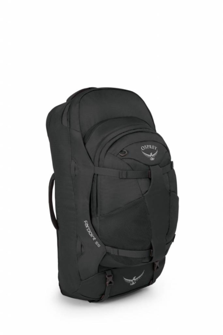 Osprey Farpoint 55 travelpack Volcanic Grey