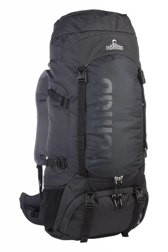 Nomad Batura -70l backpack Zwart Phantom
