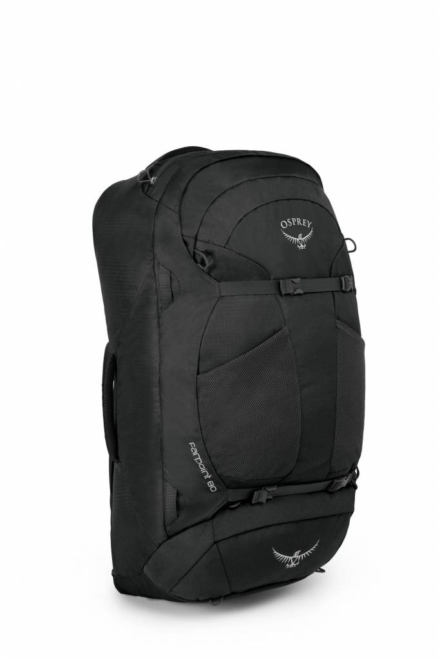 Osprey Farpoint 80l travelpack Volcanic Grey