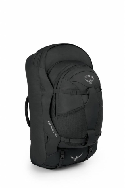 Osprey Farpoint 70 travelpack Volcanic Grey