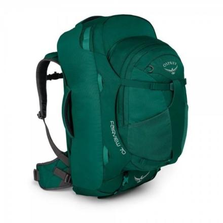 Osprey Fairview WS/WM 70l- backpack dames Rainforest Green